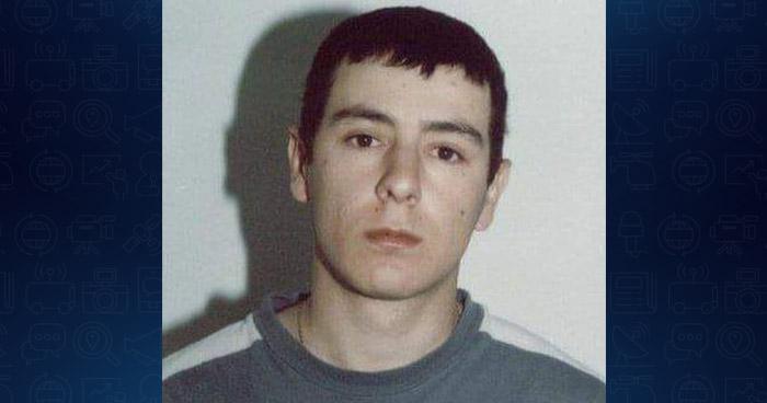 Pasó 18 años prófugo por un homicidio y fue capturado cuando se vacunaba contra el COVID-19