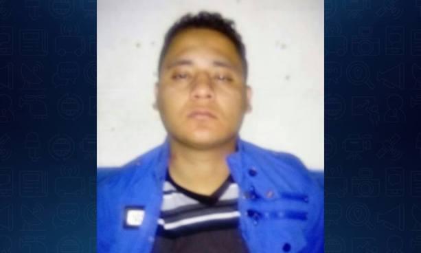 Capturan en San Salvador a sujeto quien era reclamado por la justicia