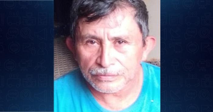 Capturado por violar a una menor de edad en Juayúa, Sonsonate