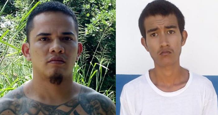 Capturan a pandilleros que operaban en San Marcos y Usulután