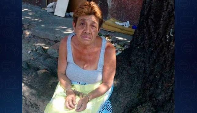 Capturan a mujer relacionada al alcalde de Chalatenango que lideraba una estructura de narcotráfico