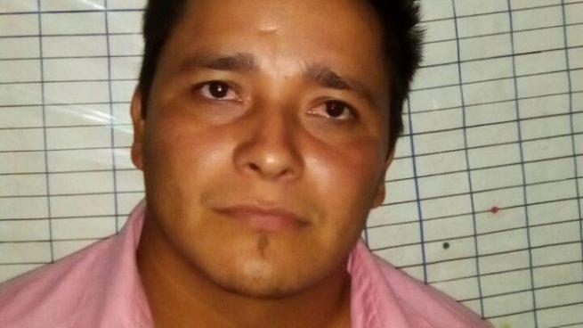 Capturan a pandillero acusado de homicidio en Jucuapa, Usulután