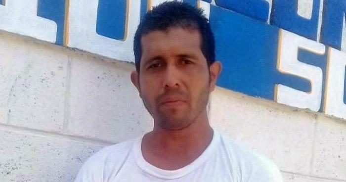 Capturado tras asesinar a una anciana en San Julián, Sonsonate