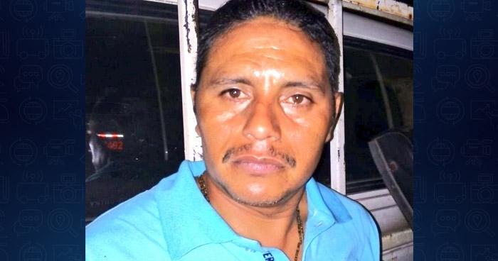 Buscado por homicidio fue capturado en una boda en Ahuachapán