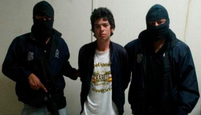 Detienen a salvadoreño por violar, en repetidas ocasiones, a una menor de edad