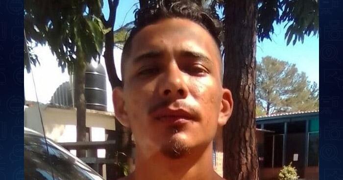 Capturan a pandillero por extorsión en Ilopango