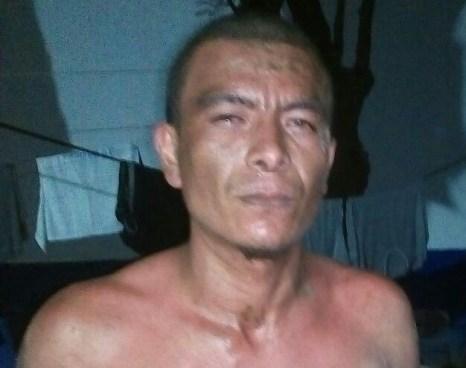 PNC captura a sujeto implicado en el homicidio de un agente policial