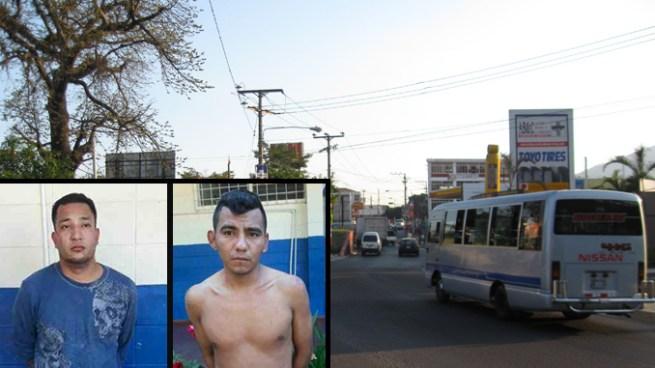 Agente de la PNC logra escapar de 4 pandilleros que pretendían secuestrarlo en Soyapango