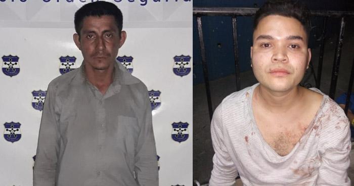 Arrestan a conductor ebrio luego que provocara un accidente de tránsito en San Miguel