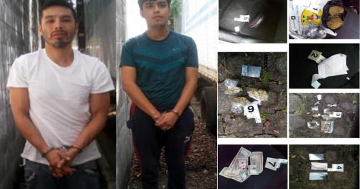 Incautan más de $ 1,000 en drogas  en Ciudad Merliot