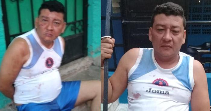 Asesinó a su compañera de vida en Mejicanos