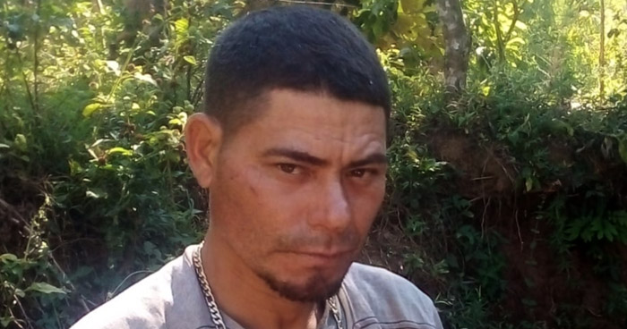 Capturan a homicida de un agricultor en Chalatenango