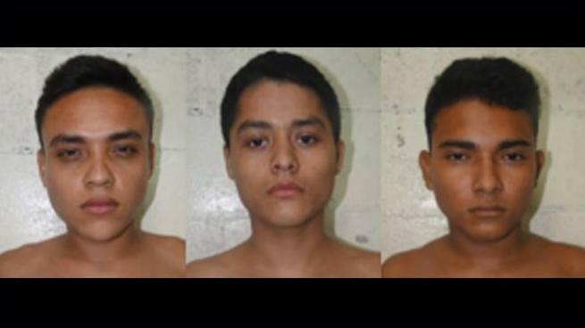 PNC realiza dos capturas y una intimación por homicidio en Usulután