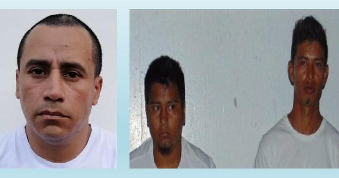 Capturados por limitar la libre circulación de una persona en Santa Tecla