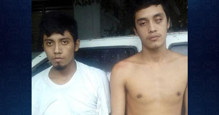 Capturan a pandillero por haber asesinado a 8 personas, en San Julian, Sonsonate