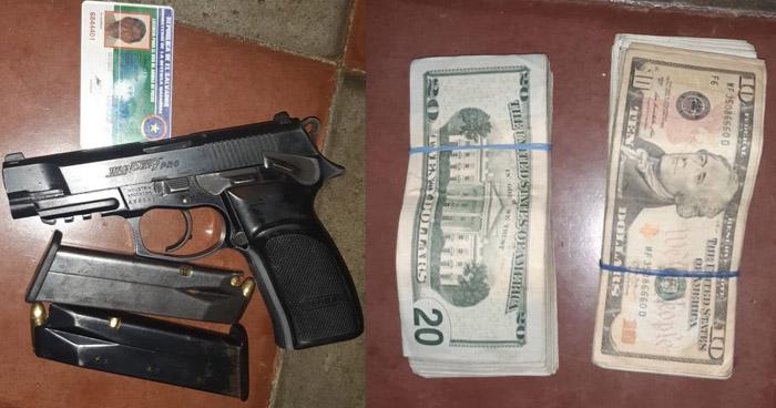 Operativo en el occidente del país deja 40 capturas por diversos delitos
