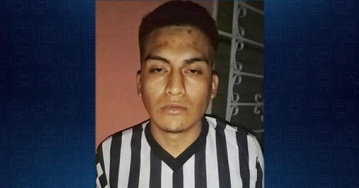 Incautan 42 gramos de droga a pandilleros en Ahuachapán