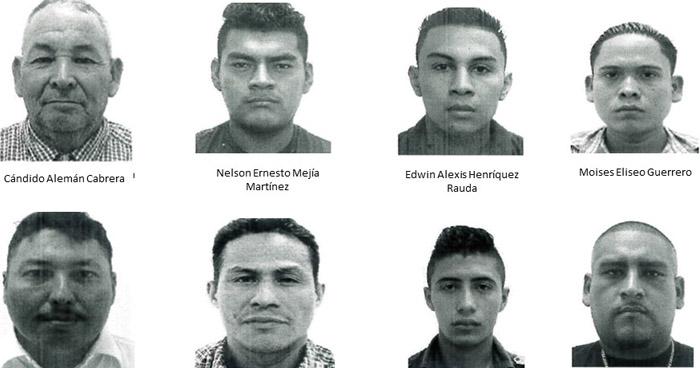 Capturan a sujeto acusados de explotar sexualmente a menor en Usulután