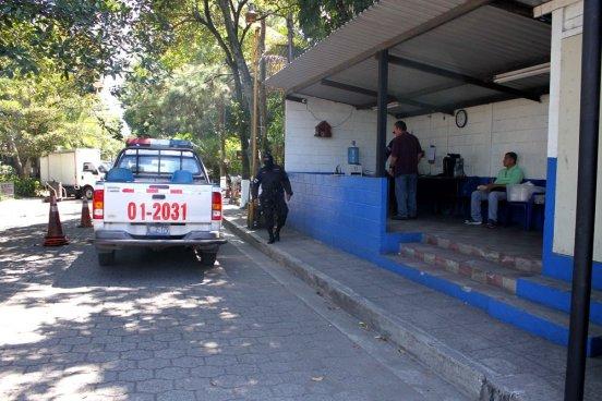Fiscalia confirma la captura de 11 personas mas vinculadas al caso del expresidente Saca