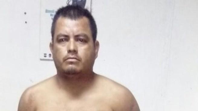 Capturan a pandillero que pretendía asesinar a un militar en El Rosario, La Paz