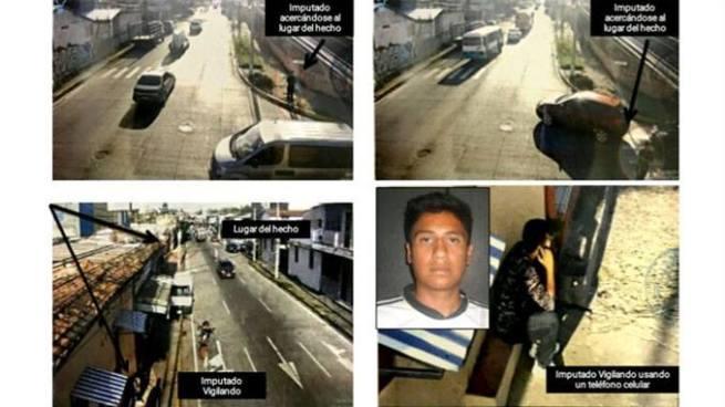 Fuerte operativo logra la captura de pandilleros ligados a atentados y homicidios de policías