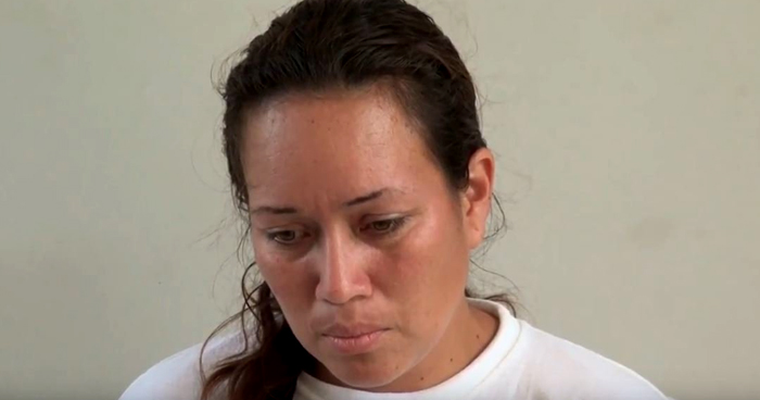 Cárcel para mujer que raptó a una bebé en Apopa