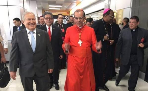Rosa Chávez sera enviado por el Papa Francisco a buscar la paz entre Corea del Norte y Corea del Sur