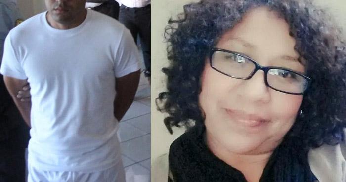 Arresto domiciliar para implicado de caso de asesinato de la Agente Carla Ayala