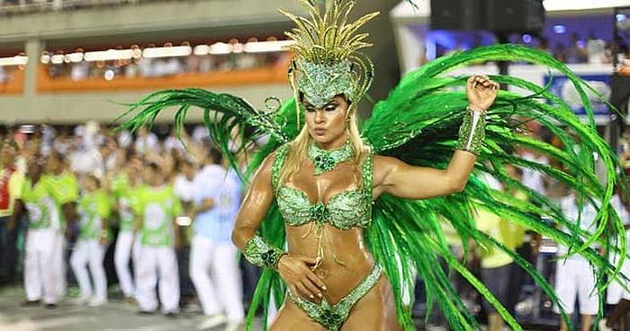 Suspenden carnaval de 2021 en Río de Janeiro debido a la pandemia del COVID-19