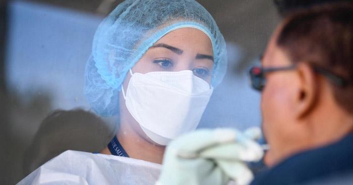 331 nuevos contagios y 11 fallecidos por COVID-19 en El Salvador