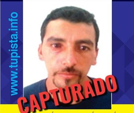 """""""Tatú"""" uno de los 100 Más Buscados fue capturado en Honduras"""