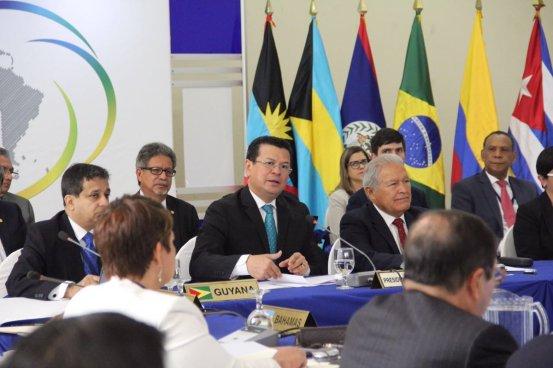 Celac suspende nuevamente reunión para discutir la situación de Venezuela