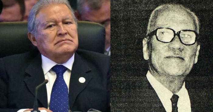 Ordenan al presidente Sánchez Cerén revelar la ubicación del cadáver del exembajador de Sudáfrica
