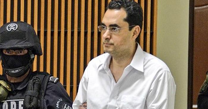 Expresidente de ANDA, Cesar Funes, recupera su libertad