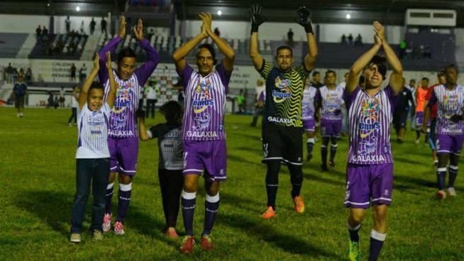 Chalatenango podría continuar en la Primera División