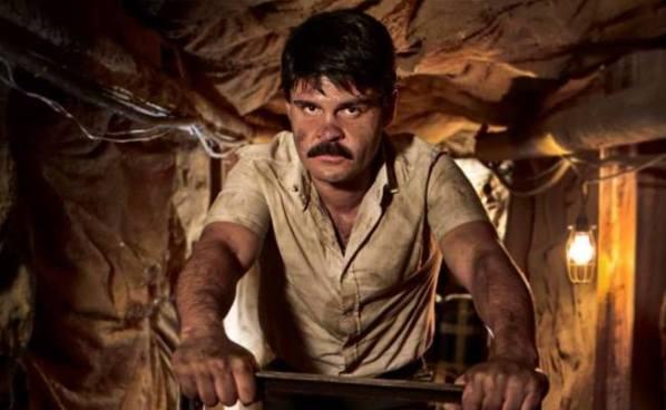 """Joaquín """"El Chapo""""Guzmán demandara a Netflix por utilizar su imagen en una serie"""