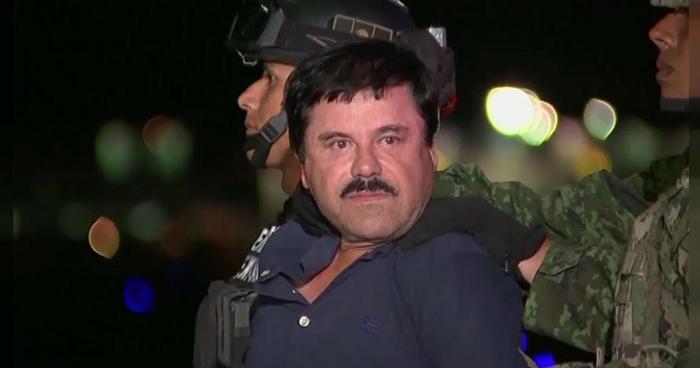 """Comienza el juicio contra el """"Chapo Guzmán"""" en Nueva York"""