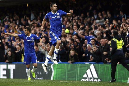 El Chelsea esta cada vez más cerca de ser campeón de la Premier League