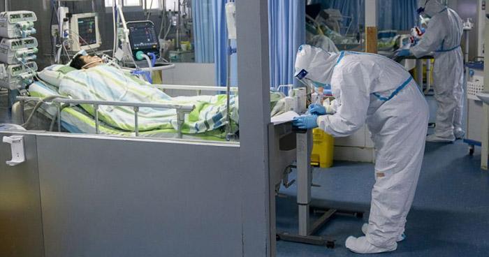 "China confirma 25 muertes más a causa del ""Coronavirus"""