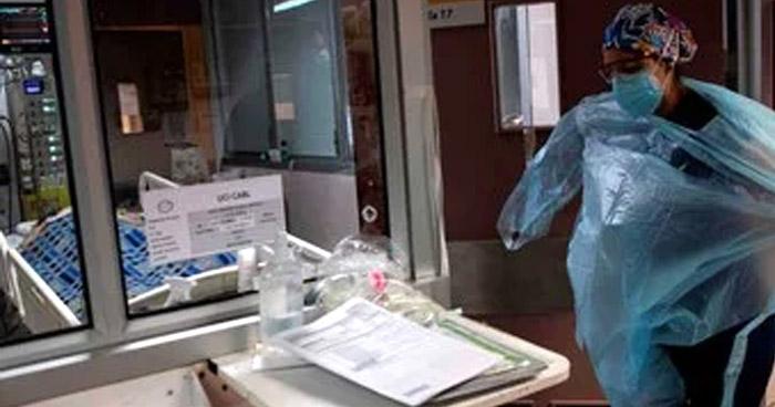 Chile registra repunte de contagios y decesos a causa de COVID-19 en el último día