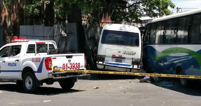 Motoristas de la Ruta 140 matan a una mujer por disputar la vía por el Parque Zurita