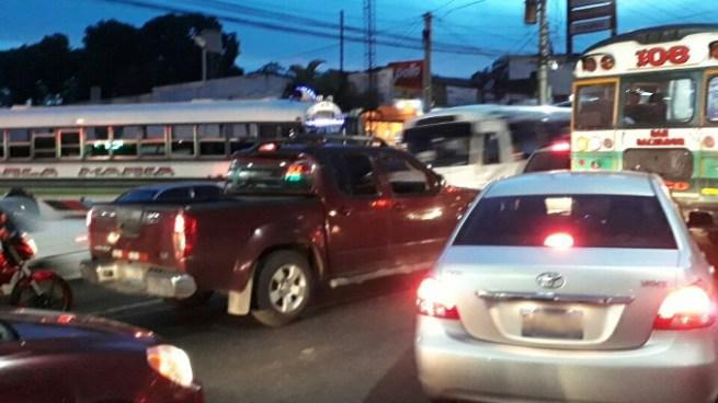 Veteranos de guerra cerraran varias entradas a San Salvador el jueves por la mañana