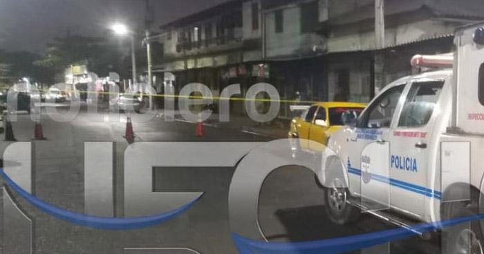 Fuerte tiroteo se generó cerca del Mercado La Tiendona en San Salvador