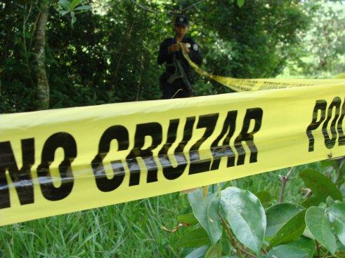 Encuentran cadáver en el interior de un pozo en San Miguel