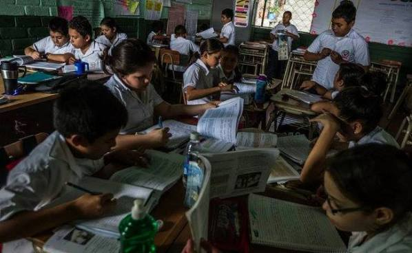 Se reanudan las clases en Chalatenango a partir de mañana