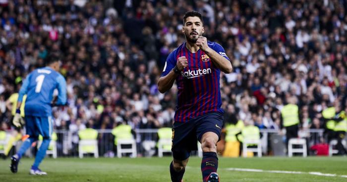 Madrid pierde 3-0 en casa, ante el Barcelona y se despide de la Copa del Rey