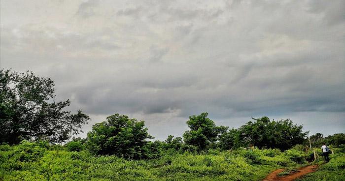 Acercamiento de Onda Tropical mantendrá probabilidad de lluvias sobre el centro, occidente y zona costera del país