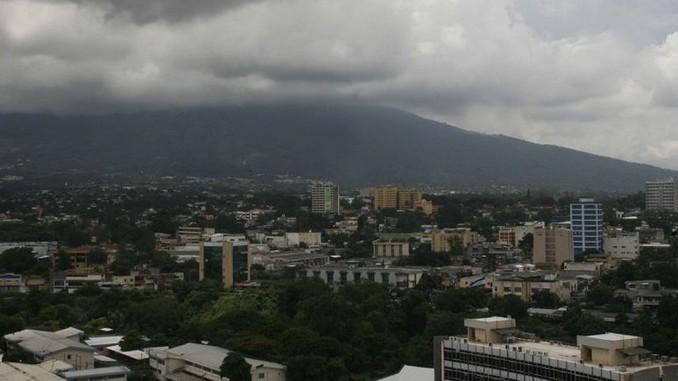 Tormentas afectarán amplias zonas del país