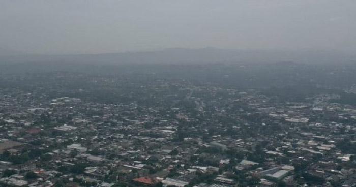 Tormenta Tropical Ida podría influenciar lluvias aisladas sobre el territorio salvadoreño