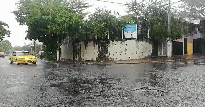 Continuarán lluvias tipo temporal con énfasis en la zona centro y occidente del país